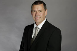 Portrait image of Andrew McCready, Teachers Mutual Bank Limited Director